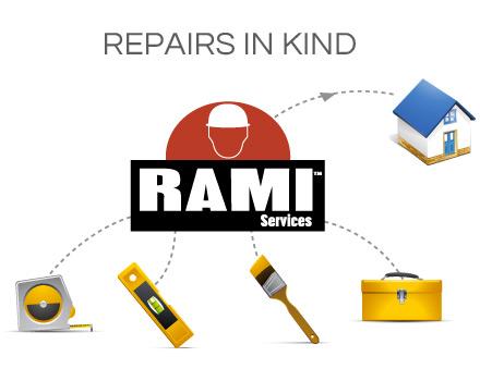 Repairs in kinkd